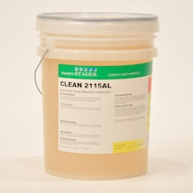 Master STAGES™ CLEAN 2115AL