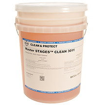 Master STAGES™ CLEAN 3011