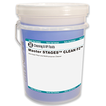 Master STAGES™ CLEAN F2™