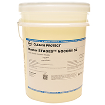 Master STAGES™ NOCOR™ S2