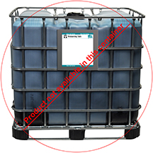 TRIM<sup>®</sup> TC 251 - 270 gallon tote | NOT AVAILABLE