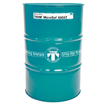 TRIM<sup>®</sup> MicroSol<sup>®</sup> 690XT - 54 gallon Drum