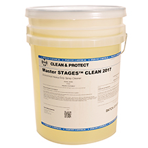 Master STAGES™ CLEAN 2017 - 5 gallon pail