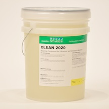Master STAGES™ CLEAN 2020 - 5 gallon pail