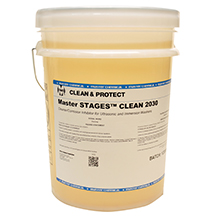 Master STAGES™ CLEAN 2030