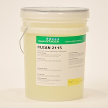 Master STAGES™ CLEAN 2115 - 5 gallon pail