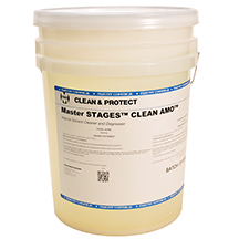 Master STAGES™ CLEAN AMO - 5 gallon pail