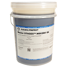 Master STAGES™ NOCOR<sup>®</sup> E6