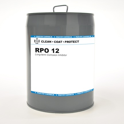 Master STAGES™ RPO 12 - 5 gallon pail
