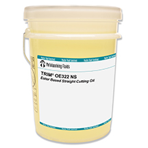TRIM<sup>®</sup> OE322 NS