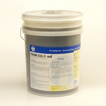 TRIM SOL<sup>&reg;</sup> nd - 5 gallon pail
