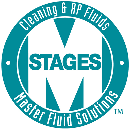 Master STAGES. Cleaning & RP Fluids. As effective cleaning and metal protection is essential to attaining precision parts and exceptional surface finish, Master STAGES' products include a full line of parts cleaners, corrosion inhibitors, and maintenance cleaners. Designed for aerospace, medical, automotive, energy exploration, heavy equipment, and general manufacturing production, these products meet stringent requirements to keep customers environmentally compliant, running at peak performance, and more profitable.