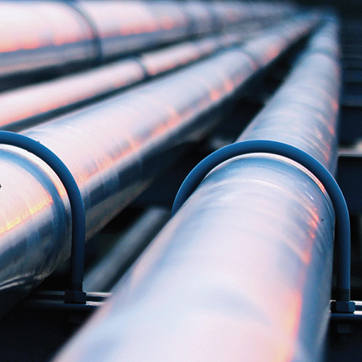Expander Fluids. Expander Fluids.  Meeting the Challenges of the Oil and Gas Industry: