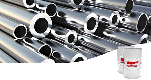 Leading Solutions for Tubes